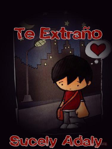 Te extraño Sucely Adaly