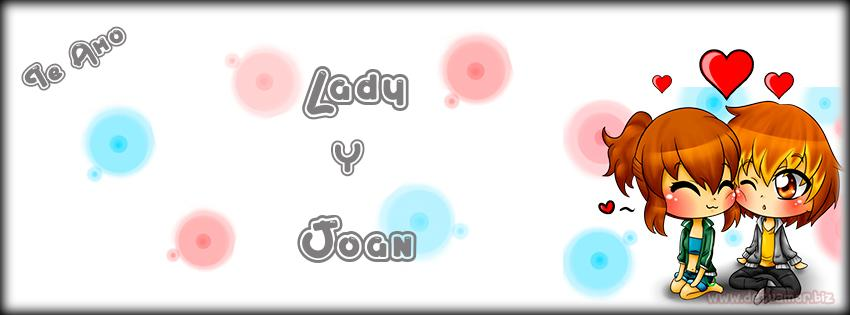 Portada Facebook Lady y Joan