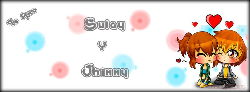Portada Facebook Sulay y Jhimmy